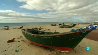 Las riberas del mar océano - Nuestro legado