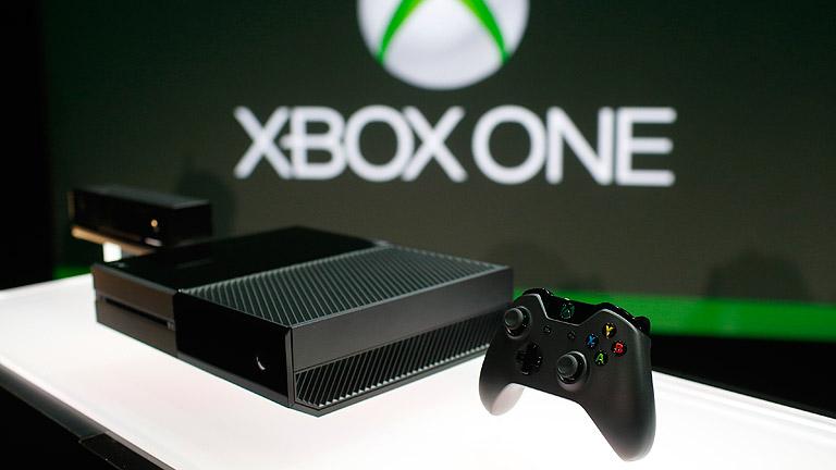La nueva consola Xbox One de Microsoft aspira a ser el centro del salón