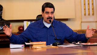 La nueva Constitución de Venezuela será sometida a referéndum