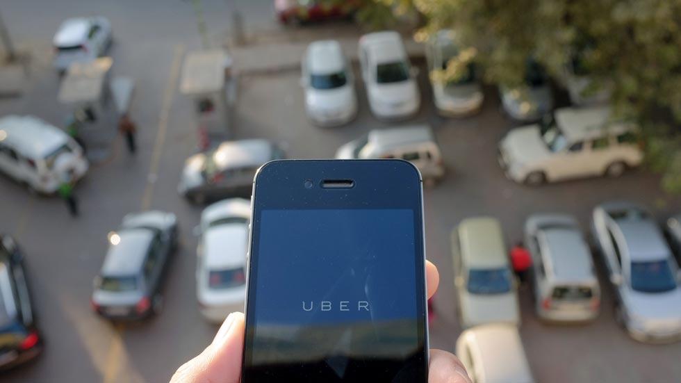 Nueva Delhi prohíbe Uber por una violación y Holanda por operar sin licencia