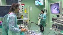 Ir al VideoLa nueva directiva europea permite recibir atención médica en otro país