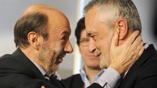 La nueva ejecutiva del PSOE se reúne en Ferraz
