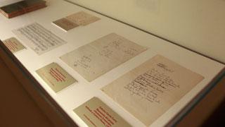 Nueva exposición sobre los casi 20 años de Federico García Lorca en la  Residencia de Estudiantes en Madrid