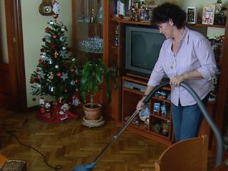 Entra en vigor una nueva ley sobre el trabajo en el servicio doméstico