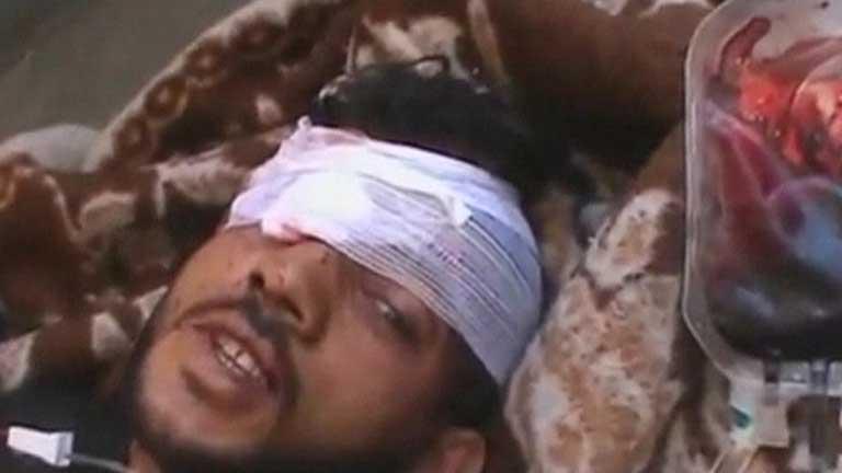 Nueva masacre de civiles en Siria