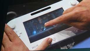 Entra en el mercado la nueva Nintendo, la Wii U con nuevas prestaciones