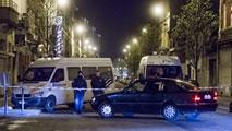 Nueva operación policial en Bruselas