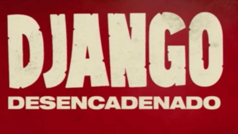 "La película ""Django desencadenado"" de Tarantino favorita del 2013"