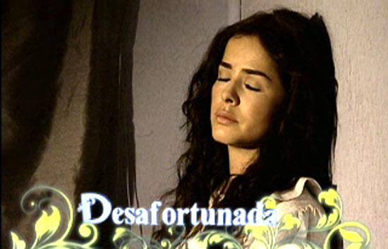 Bella Calamidades - Nueva telenovela de TVE y RTVE.es