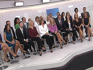 Nueva temporada 2012-13 de TVE