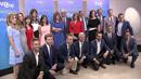 Nueva temporada de informativos de TVE