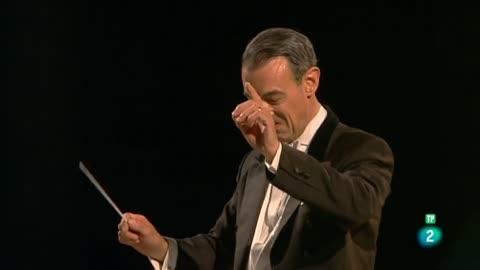 RTVE responde - Nueva temporada de la orquesta RTVE