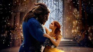 La nueva versión de 'La bella y la bestia' ya está lista para su estreno en cines