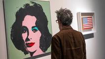 Ir al VideoNueva York acoge en noviembre algunas de las subastas de arte más esperadas
