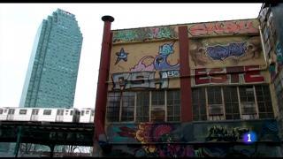 Buscamundos - Nueva York, la ciudad oculta
