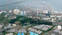 Ir al VideoNuevas fugas en Fukushima