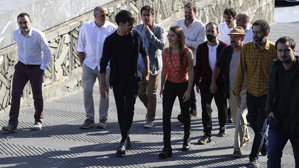 Nuevas películas llegan al Festival de San Sebastián