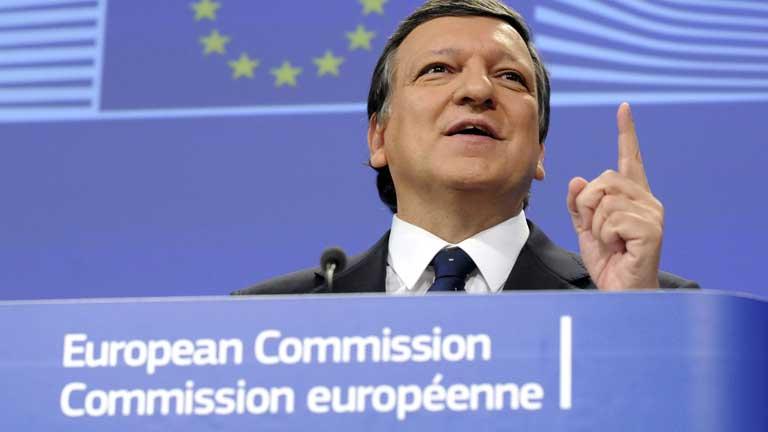 Bruselas propone que los bancos puedan pedir directamente dinero al fondo permanente de estabilidad