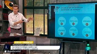 A punto con La 2 - Nuevas tendencias - La tecnología en las aulas