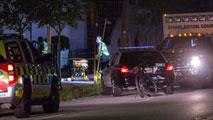 Ir al VideoNueve muertos en un ataque a una iglesia de la comunidad negra de Charleston, en EE.UU.