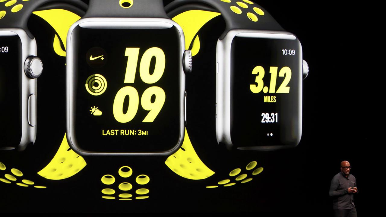 El nuevo Apple Watch Series 2, compatible con Pokemon Go
