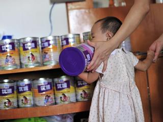 Nuevo escándalo en China por un caso de leche en polvo que podría estar contaminada