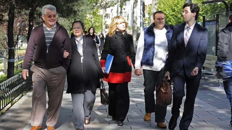 La Audiencia de Madrid investiga otro posible caso de bebés robados