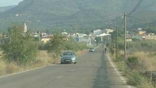 Nuevo código de circulación que modificará los límites de velocidad en carreteras