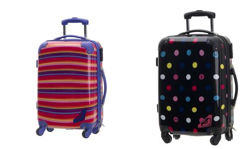 Nuevo diseño en maletas
