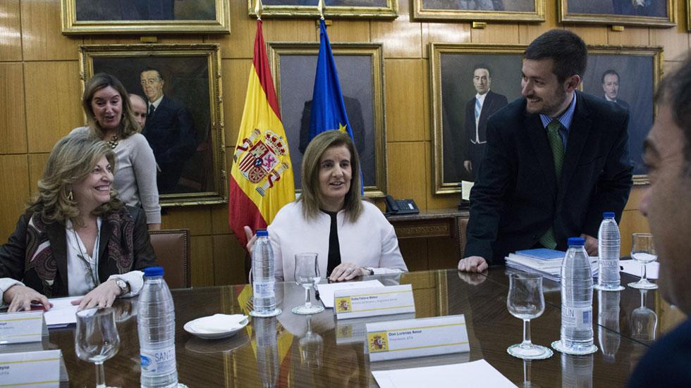 El nuevo Estatuto del Trabajo Autónomo ofrece más flexibilidad para capitalizar el paro y medidas de conciliación