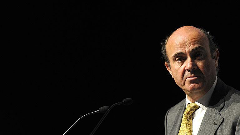 El nuevo objetivo de déficit de España y el rescate griego centran Eurogrupo