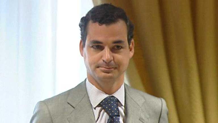 Leopoldo González Echenique será el nuevo presidente de RTVE
