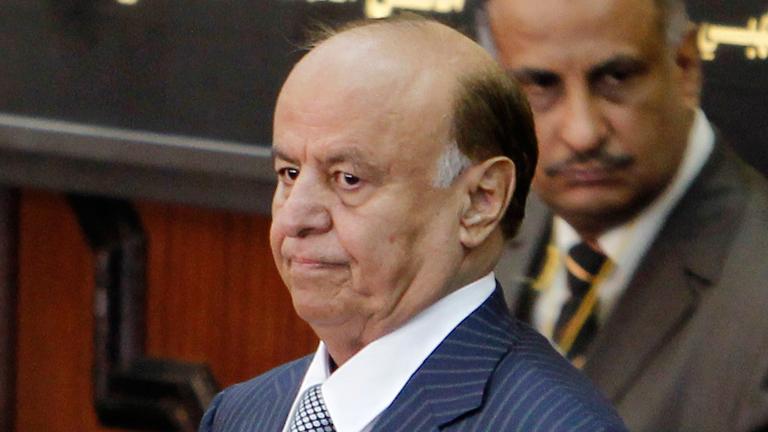El nuevo presidente de Yemen ha tomado posesión de su cargo