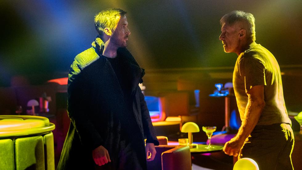 Nuevo tráiler de 'Blade Runner 2049'