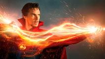 Ir al VideoNuevo tráiler de 'Doctor Strange', de Marvel