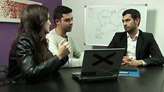 Mundo Hacker - Los nuevos CSI digitales (2)