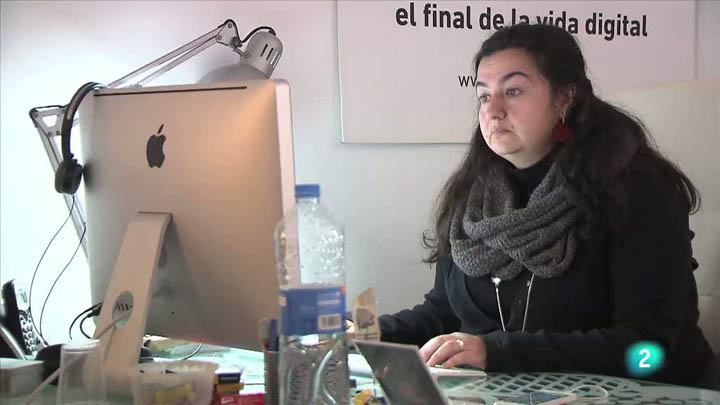 Tinc una idea - Master Class: Núria Bartra, fundadora de Postumer