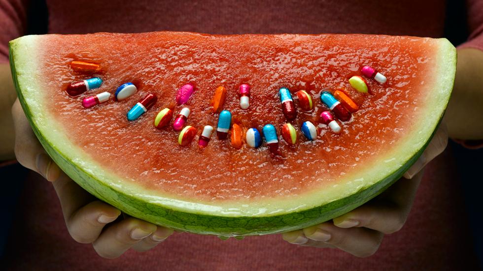 Esto me suena. Las tardes del Ciudadano García - Dieta y nutrición: ¿Qué es el nutricionismo?
