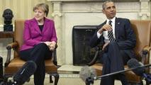 """Ir al VideoObama afirma que EE.UU. sigue buscando una solución """"diplomática"""" para Ucrania"""