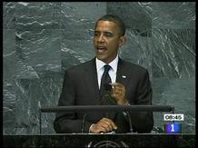 Ir al VideoObama anuncia una nueva política de ayuda al desarrollo