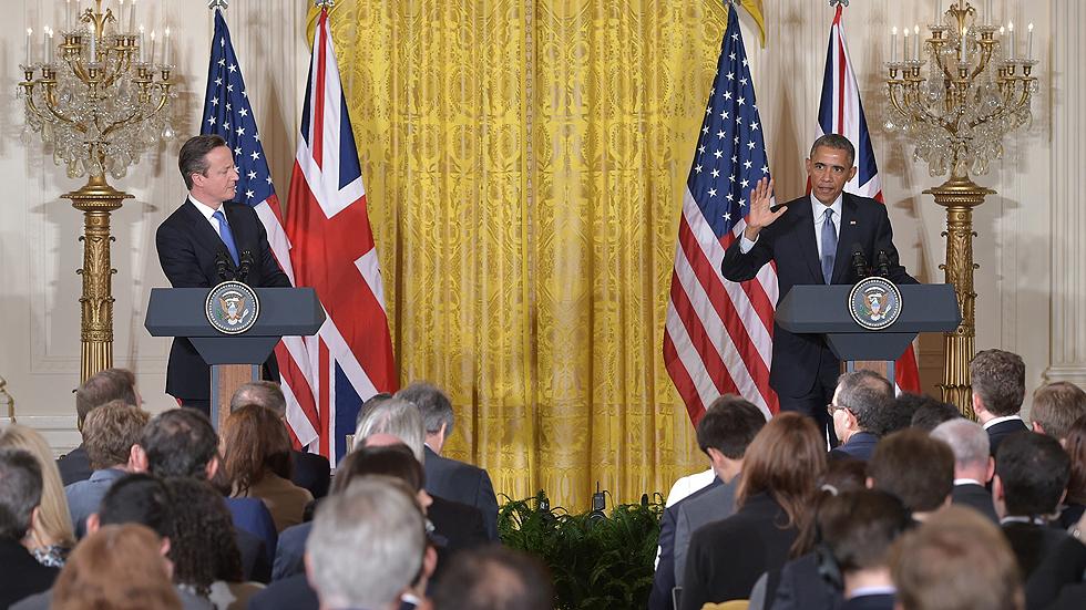 Obama anuncia que vetaría nuevas sanciones a Irán para evitar un fracaso diplomático