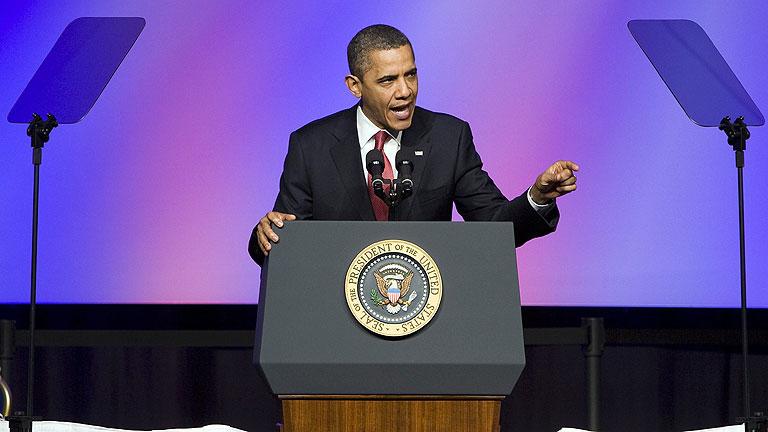 Obama se ve cinco años más en la Casa Blanca