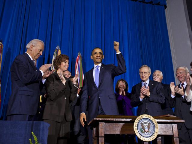 Obama permitir que los capellanes militares no lleven a