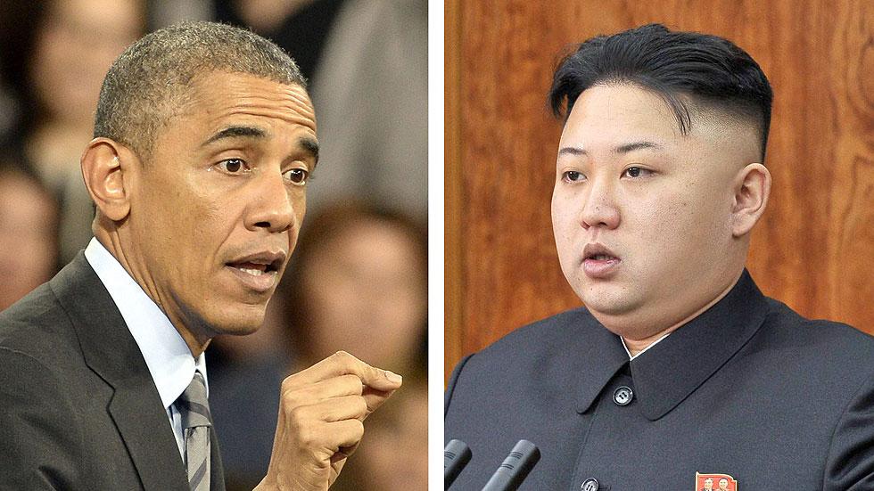 Obama impone nuevas sanciones a Pyongyang por el ciberataque a Sony