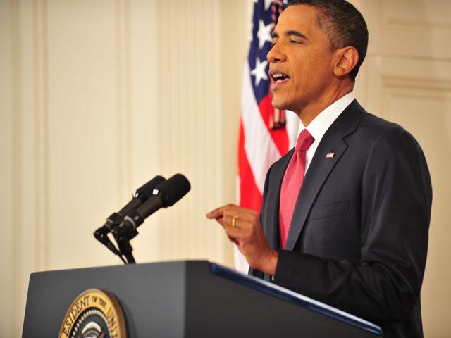 Obama pide a los ciudadanos que presionen a sus congresistas para llegar a un acuerdo