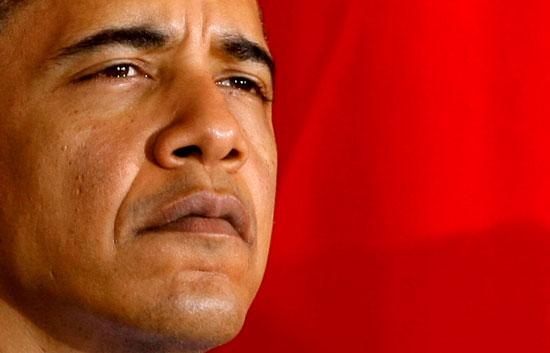 Barack Obama, Premio Nobel de la Paz 2009