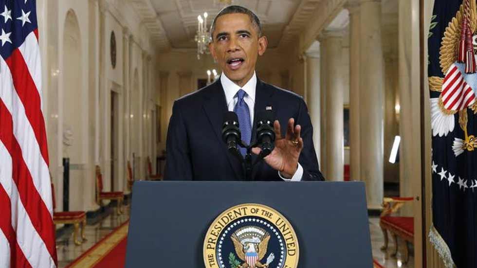 """Obama presenta una reforma migratoria para """"sacar de la sombra"""" a miles de indocumentados"""