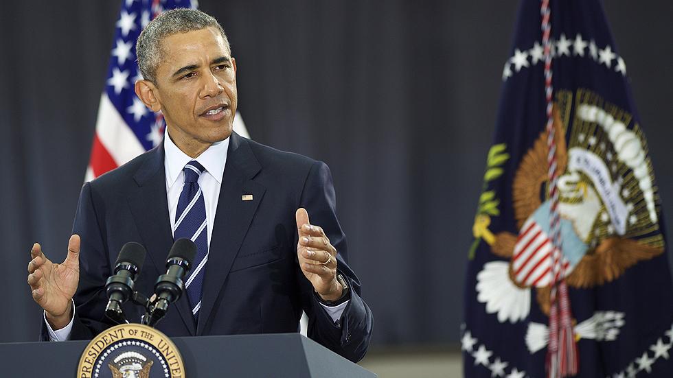 Obama quiere limitar la entrega de material militar a la policía local tras Ferguson y Baltimore