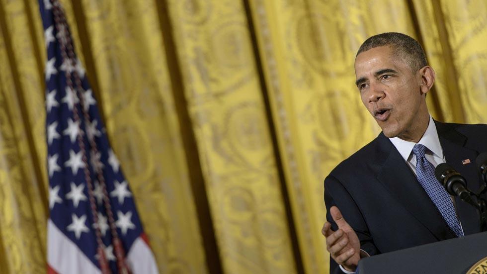 Obama anunciará la reforma de la ley de inmigración con opositores dentro y fuera de su partido