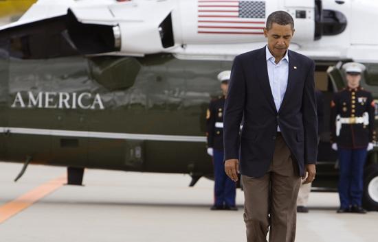 El conflicto de  Afganistán es uno de los frentes abiertos para Barack Obama a la vuelta de vacaciones